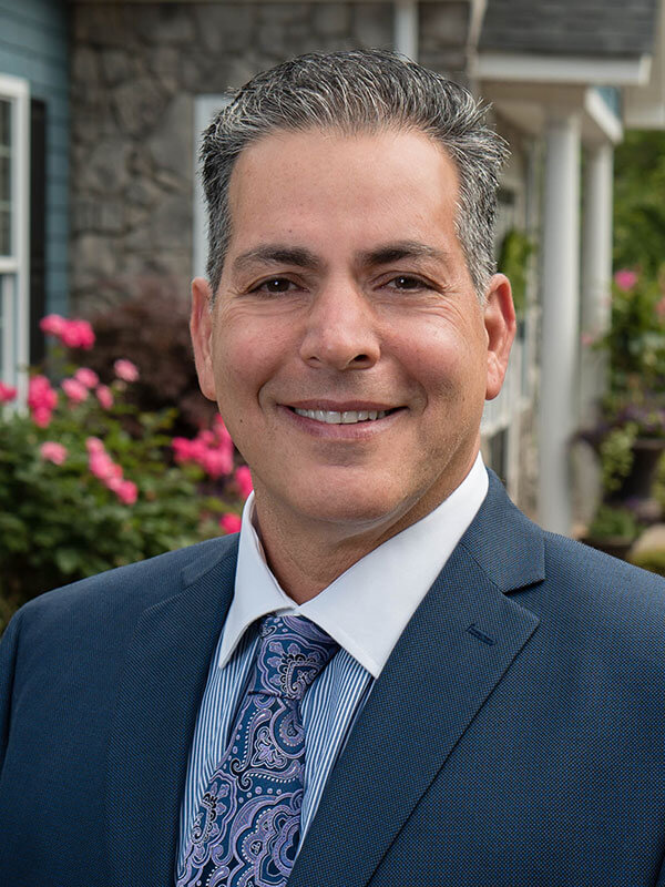 Dr. Richard Champagne - Monmouth County Dentist