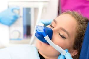 Sedation Dentistry: Know Your Options
