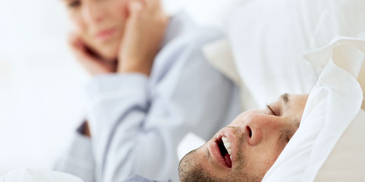 Sleep Apnea Treatment in Monmouth County