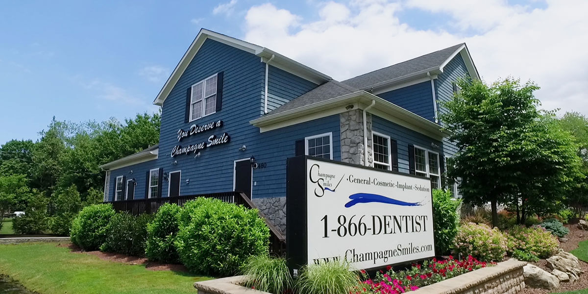 Dental Implants Dentist Near Scobeyville, NJ